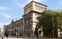 University of Edinburgh [Шотландия] - School of Health and Social Science